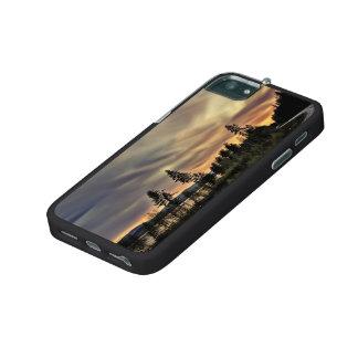Follow the Sun iPhone 5/5S Case