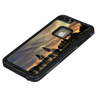 Follow The Sun LifeProof FRĒ iPhone 6/6s Plus Case