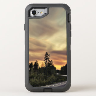 Follow The Sun OtterBox Defender iPhone 8/7 Case