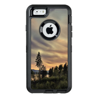 Follow The Sun OtterBox Defender iPhone Case