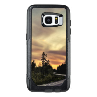 Follow The Sun OtterBox Samsung Galaxy S7 Edge Case