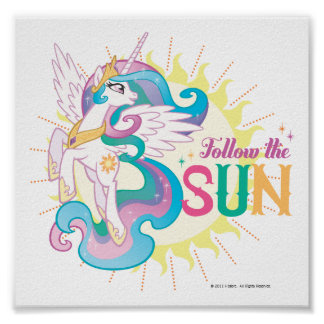 Follow the Sun Posters