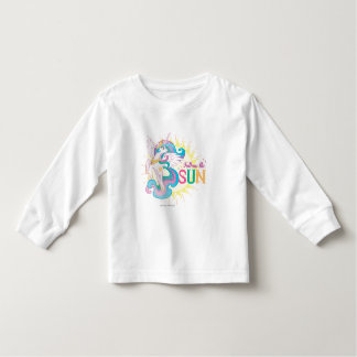Follow the Sun Toddler T-shirt