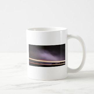 FOLLOW THE TRAILS COFFEE MUG
