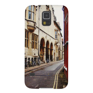 Follow the Yellow Lines Case For Galaxy S5