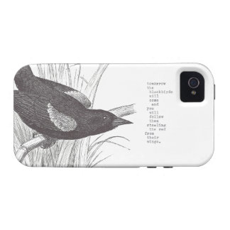 """follow them"" iPhone 4/4s iPhone 4/4S Case"