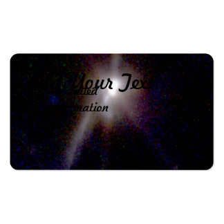 Follow-Up Observations Show Potential Planet TMR-1 Double-Sided Standard Business Cards (Pack Of 100)