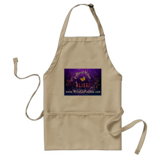 Follow Your BLISS Butterfly Apron