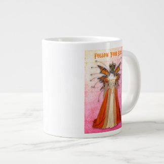 Follow your Bliss Coffee Mug