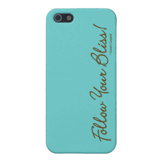 Follow Your Bliss G4 iPhone Case 5c
