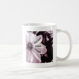Follow Your Bliss Mug