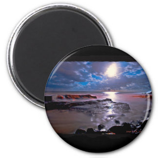 Follow your Dream 2 Inch Round Magnet