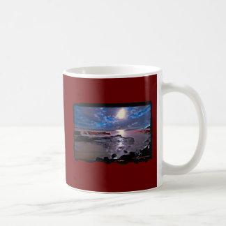 Follow your Dream Classic White Coffee Mug