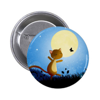 Follow your dreams 2 inch round button