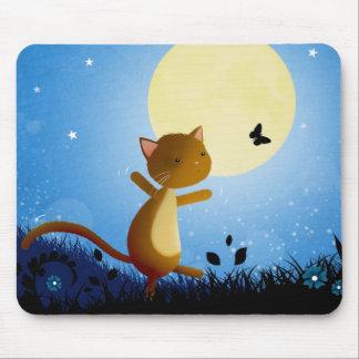 Follow your dreams mouse pads