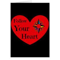 Follow Your Heart 2016