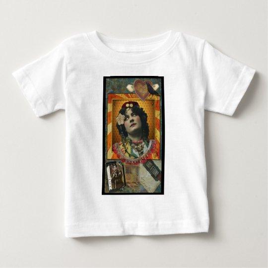 Follow Your Heart Baby T-Shirt