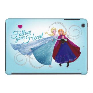Follow Your Heart iPad Mini Case