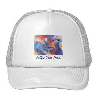 Follow Your Heart Hat