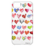 Follow Your Heart iphone 5 Universal Case For iPhone 5C