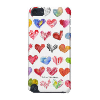 Follow Your Heart iPod Touch Speck Case