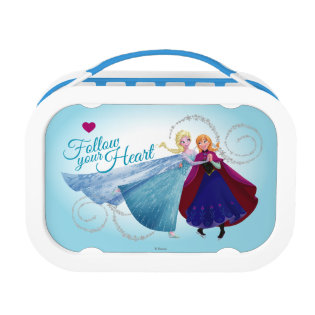 Follow Your Heart Lunchbox