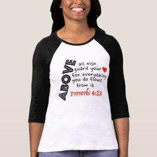 Follow your heart!! T-Shirt