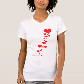 Follow Your Heart Tshirts