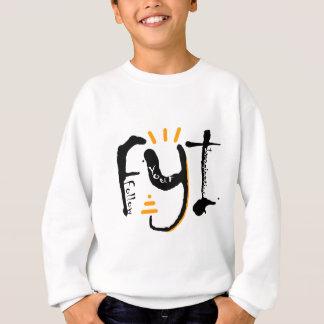 Follow Your Imagination Sweatshirt