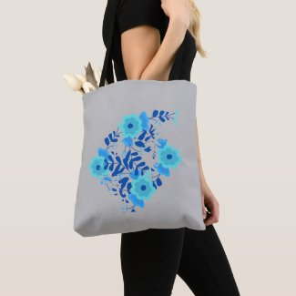 follower tote bags