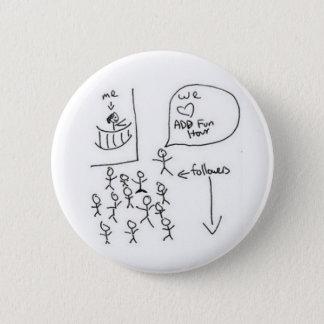 Followers Button