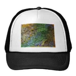 Following Directions Trucker Hat