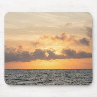 Folly Beach Morning Mouse Pad