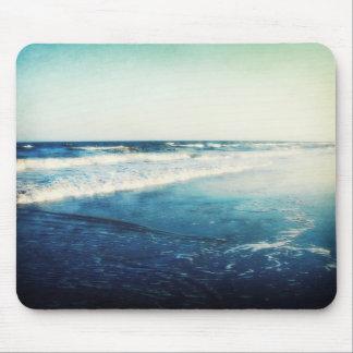 Folly Beach Mousepad
