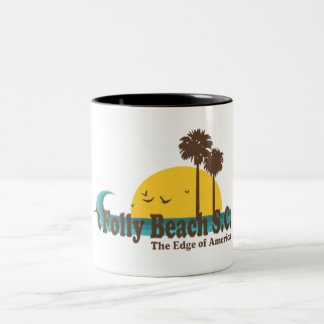 Folly Beach Coffee Mugs