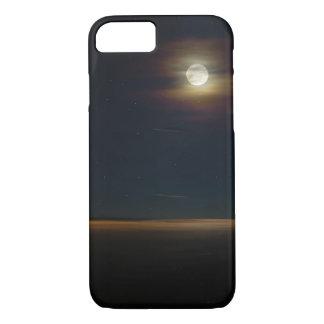 Folly Beach Night iPhone 7 Case