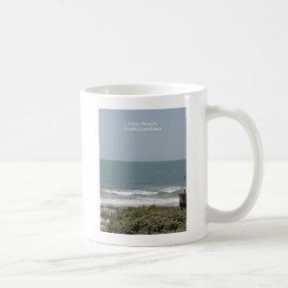Folly Beach, South Carolina Coffee Mug