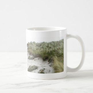 folly dune coffee mug