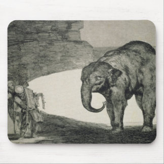 Folly of Beasts Mousepads