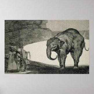 Folly of Beasts Print
