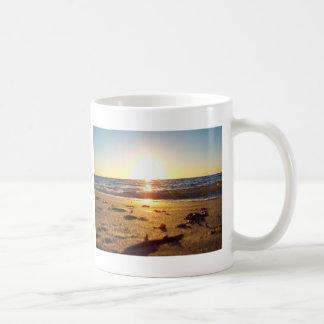 folly sunrise coffee mug