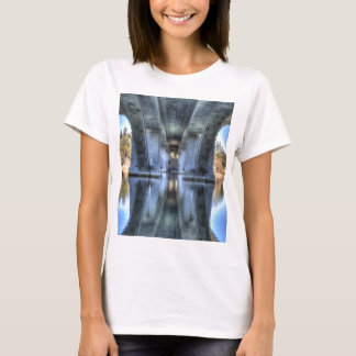 Folsom Bridge T-Shirt