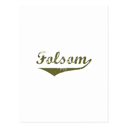 Folsom Revolution t shirts Postcards
