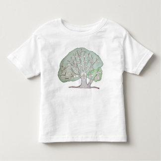 Folts Family 2015 Toddler T-shirt