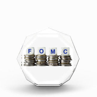 FOMC - Federal Open Market Committee Award