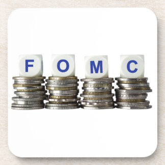 FOMC - Federal Open Market Committee Coaster