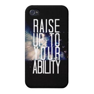 Fomente el caso del iPhone 4/4s de la gente iPhone 4 Fundas