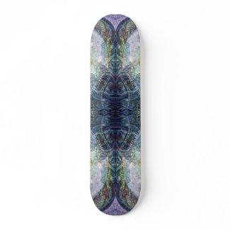 FOMORII BADGE I skateboard