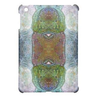 FOMORII BADGE II iPad MINI COVER