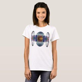 FOMORII BADGE III T-Shirt